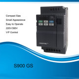 De Reeks van de Aandrijving van de veranderlijke Snelheid S900GS met Kleine verschijning