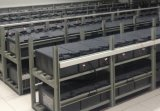 Bateria da potência solar do fabricante experiente de China (12V- 90AH/100Ah)