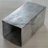 Metall-Extrusion für Edelstahllegierung Kupfer Material OEM