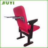 Sitzt moderne verwendete Stuhl-hölzerne Armlehne des Theater-Jy-308 Sitzen vor