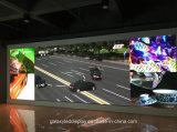 P2 annonçant l'Afficheur LED d'intérieur de HD