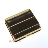 Gold of The Metal Cigarette Rolling Box