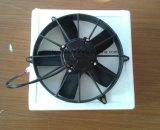 Вентиляторный двигатель профессионального консигнанта шины A/C осевой