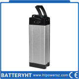 Großhandels36v 8ah elektrische Dreieck-Fahrrad-Batterie
