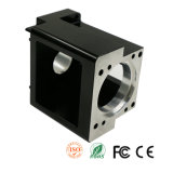 Delrin preciso/POM, pezzi meccanici di Alminum, CNC, con il laser il vostro marchio