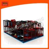 Mich personalizou o parque de diversões do tema para crianças