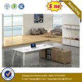 Стол офиса размера 0Nисполнительный таблицы MDF деревянный большой (NS-ND062)