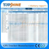 GPS Tracking Software (GPRS01)