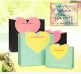 Sac de cadeau de papier de couleur de sucrerie de Ramantic de mariage