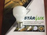 백열 전구 PS55/PS60는 전구 우유빛 전구를 지운다