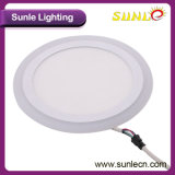 高さ22mm屋内Dimmable表面LEDのパネル照明(SLBL186)