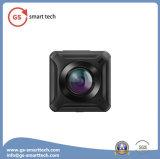 Ângulo largo dobro novo Fisheyelens 360 graus de esporte panorâmico DV de WiFi das câmaras de vídeo da câmara digital da ação