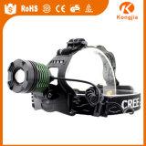 L'ultima protezione di caccia del cinese Products10W illumina il faro di estrazione mineraria del LED
