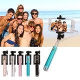 Цена качества Hight дешевое для ручки Selfie автопортретов складной