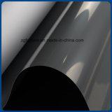 Задняя часть 140um серого цвета пленки любимчика Eco баннерной рекламы свободно образца растворяющая освещенная контржурным светом