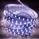 Anerkanntes 12V 30LEDs/M SMD5730 flexibles LED Streifen-Licht des wasserdichten Cer-