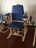 Cadeira de tração articulada ajustável