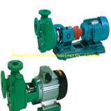 Korrosionsbeständige Polypropylen-Selbstgrundieren-Pumpe/Selbst, der Pumpe saugt