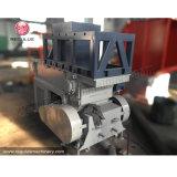 Desfibradora y granulador plásticos (máquina 2-in-1)