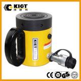 Controdado a semplice effetto del cilindro idraulico