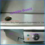 Machine à griller électrique au comptoir en acier inoxydable en Chine