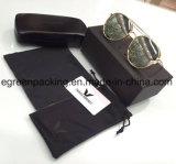 Caja de las gafas de sol (caja del espectáculo/paño/bolsa/rectángulo de papel) (SS4)