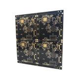 Scheda del PWB di 4 strati per lo SSD di prodotti elettronici di consumo