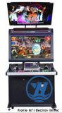De muntstuk In werking gestelde het Vechten Machine van het Spel van de Arcade voor Verkoop (zj-AR-ST08)