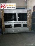 Torre de refrigeração de água fechada para forno de indução