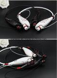 Gemaakt in de Hoofdtelefoons van China Bluetooth voor MP3 met Mic & de Controle van het Volume, TF van Hoofdtelefoons Bluetooth de Steun van de FM