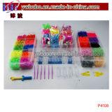 DIY brinca o ofício do brinquedo da escola DIY das faixas do tear (P4108)