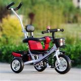 Neue Kind-Spielzeug-Kind-Spielzeug-Kind-Dreiradfahrt auf Spielzeug für Kinder