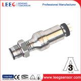 transmissor nivelado higiênico do depósito de leite do diafragma do resplendor do cervo 4… 20mA