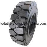 高品質7.00-12のフォークリフトのための9.00-20固体タイヤ