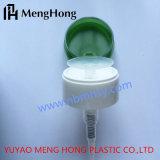 33/410 pompe en plastique de solvant de vernis à ongles