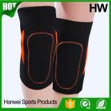 Sustentação ao ar livre do joelho de Shuttlecock do voleibol da venda quente (HW-KS039)