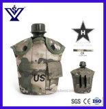 Чайник буфета бутылки воды армии боя воинский (SYSG-2007)