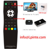 Дистанционное управление Wirelss RF 2.4G для коробки Android STB TV