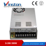350W S-350-48 엇바꾸기 전력 공급 110/220VAC는 사진기를 위해 입력했다