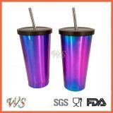 Изолированная склянка гидрактора кружки кофеего Thermos нержавеющей стали вакуума