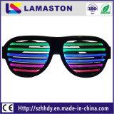 الصوت المنشط اللمعان النظارات حزب النظارات الشمسية