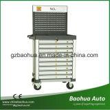 Gabinete de ferramenta/maleta de ferramentas de alumínio Fy-909h de Alloy&Iron