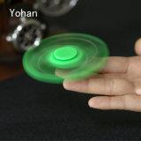 Tri friemel het Neon van de Spinner van de Hand - verlicht Bezorgdheid Adhd, verminder de Nadruk van de Spanning & van de Hulp
