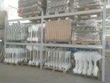 generador de viento horizontal 400W para la turbina de viento horizontal casera del eje para las ventas