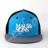 Neuer Markespandex-flexibler Sport Caps&Hats