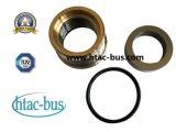 Bronzo meccanico della guarnizione dell'asta cilindrica del bus di Tk 2138 e tungsteno stazionario dell'anello