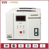 Цена регулятора напряжения тока 10kVA одиночной фазы SVC всеобщее Servo автоматическое