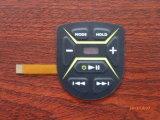 Il comitato tattile elettronico dell'interruttore di membrana dello schermo di tocco del PC 3c dell'OEM ha personalizzato