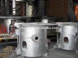 Forno di fusione di induzione della fabbrica per il bottaio e l'alluminio