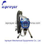 Elektrischer luftloser Lack-Hochdrucksprüher mit Kolbenpumpe